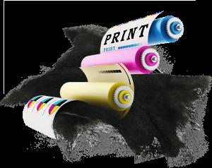 CMYK-Ink
