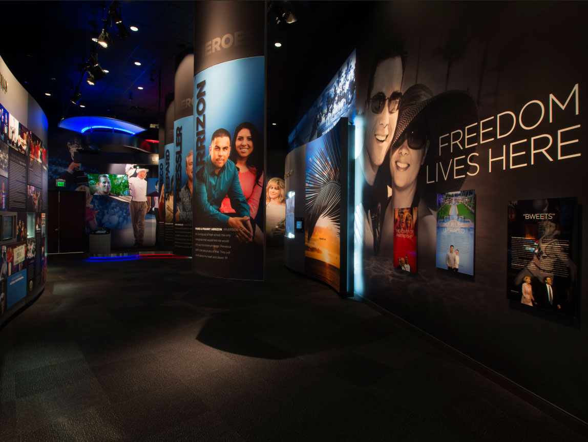 Atlanta Digital Printing | museum display