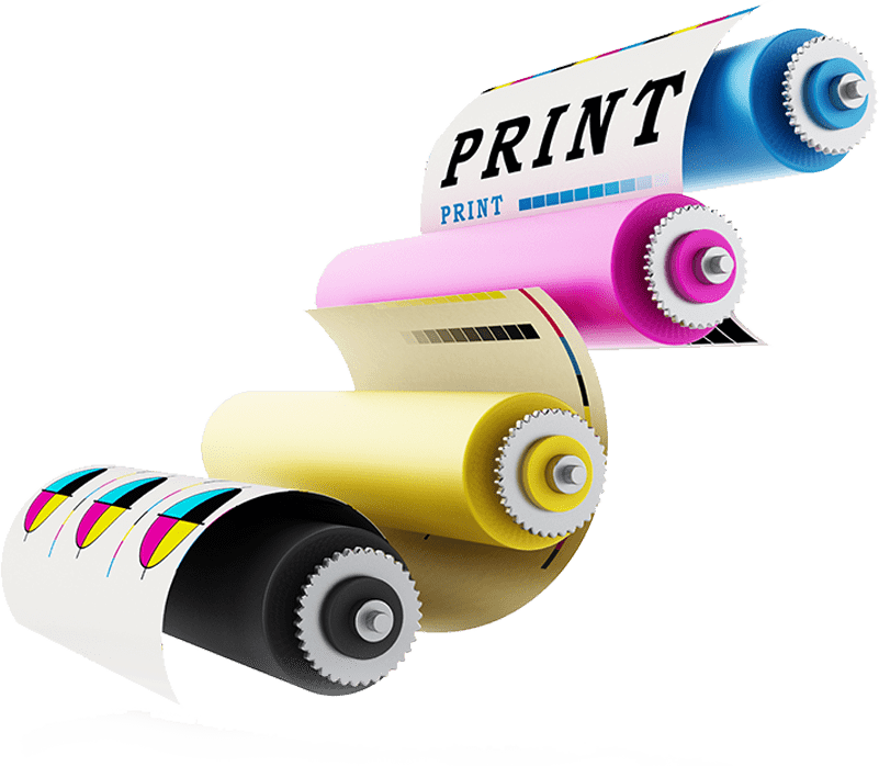 print-rollers